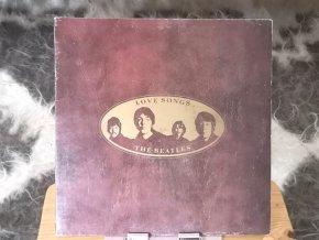 The Beatles - Love Songs
