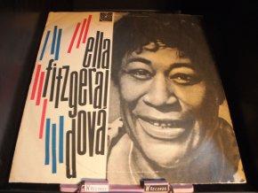 Ella Fitzgerald - Ella Fitzgeraldová