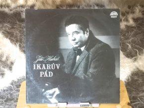 Jiří Hubač – Ikarův Pád