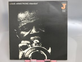 Louis Armstrong – Attention!
