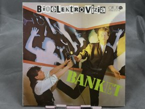 Banket – Bioelektrovízia