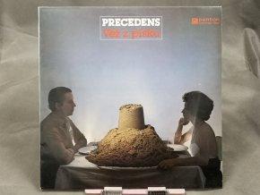 Precedens – Věž Z Písku