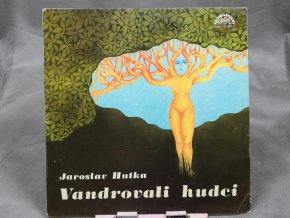 Jaroslav Hutka – Vandrovali Hudci