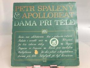 Petr Spálený & Apollobeat – Dáma Při Těle