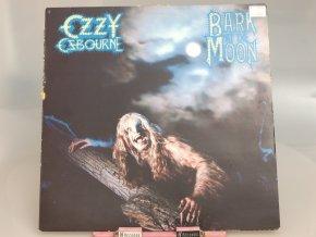 Ozzy Osbourne – Bark At The Moon