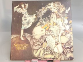 Kate Bush – Never For Ever