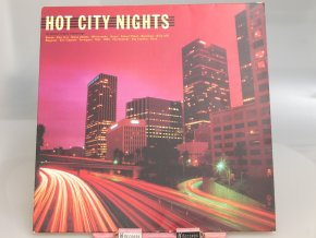 Various Artists – Hot City Nights