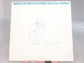 Jethro Tull – Repeat - The Best Of Jethro Tull - Vol. II