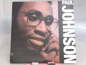 Paul Johnson – Paul Johnson