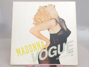 Madonna – Vogue