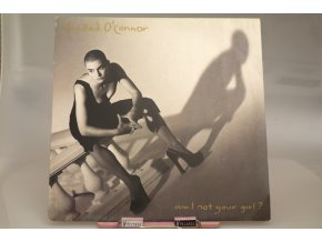 Sinéad O'Connor – Am I Not Your Girl?