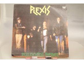 Plexis – Půlnoční Rebel
