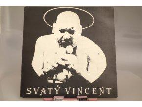Svatý Vincent - Svatý Vincent