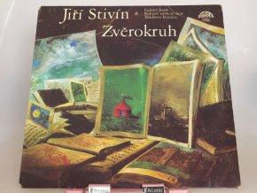 Jiří Stivín – Zvěrokruh