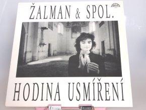Žalman & Spol. – Hodina Usmíření