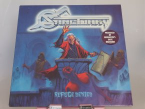 Sanctuary – Refuge Denied