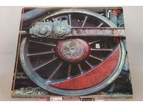 Locomotiv GT - Locomotiv GT