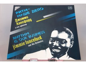 Jimmie Lunceford and His Orchestra - Rhythm Is Our Business
