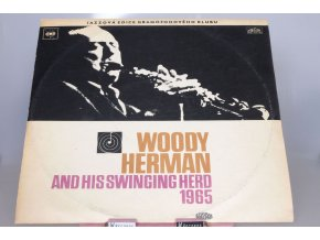 Woody Herman And His Swinging Herd – 1965