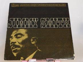 Jimmy Smith – Jazzový Varhaník