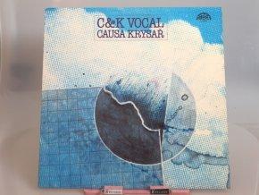 C&K Vocal – Causa Krysař