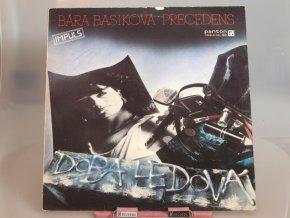 Bára Basiková & Precedens – Doba Ledová