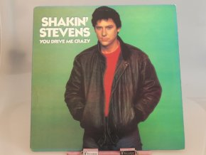 Shakin' Stevens – You Drive Me Crazy