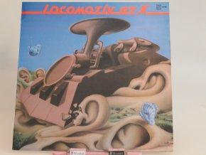 Locomotiv GT – X