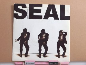 Seal ‎– The Beginning