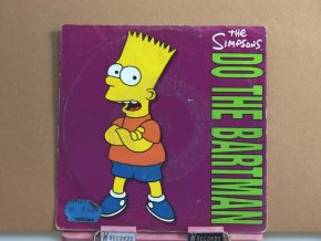 Simpsons, The ‎– Do The Bartman