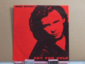 Rick Astley – Cry For Help