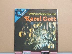 Karel Gott – Weihnachtslieder Mit Karel Gott