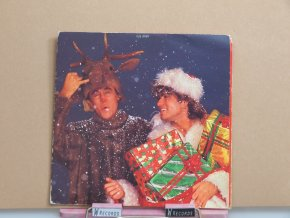 Wham! – Last Christmas