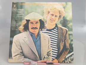 Simon & Garfunkel – Simon And Garfunkel's Greatest Hits