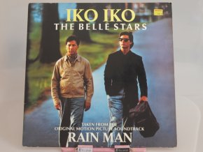 Belle Stars, The – Iko Iko