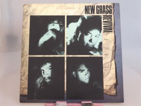 New Grass Revival – Friday Night In America