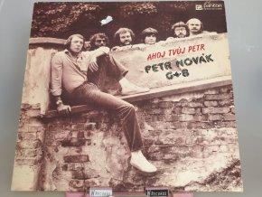 Petr Novák + G&B - Ahoj, Tvůj Petr