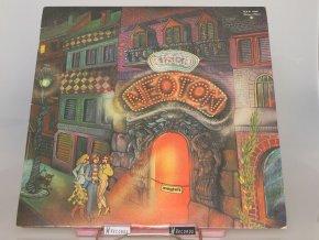 Neoton Família - Neoton Disco