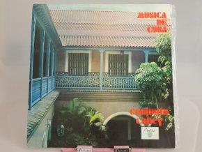 Conjunto Caney – Musica De Cuba