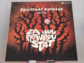 Spirituál Kvintet - Za svou pravdou stát