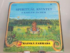 Spirituál Kvintet s Karlem Zichem - Rajská Zahrada