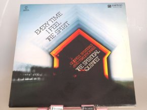 Spiritual Quintet, The - Every Time I Feel The Spirit