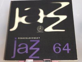 Various - Československý Jazz 1964
