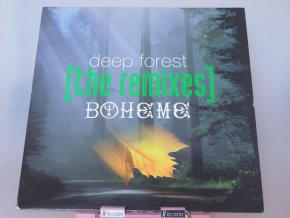 Deep Forest - Boheme (The Remixes)