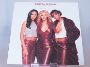 Destiny's Child ‎– Survivor