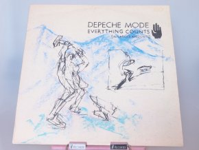 Depeche Mode ‎– Everything Counts (In Larger Amounts)