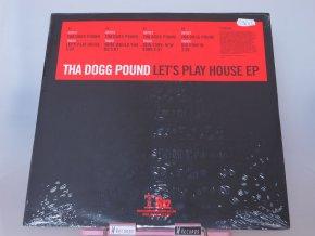 Tha Dogg Pound – Let's Play House EP