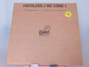 Faithless – We Come 1