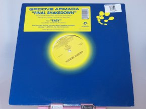 Groove Armada – Final Shakedown