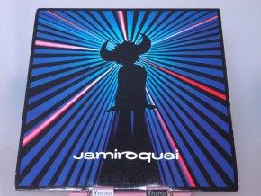 Jamiroquai – Little L